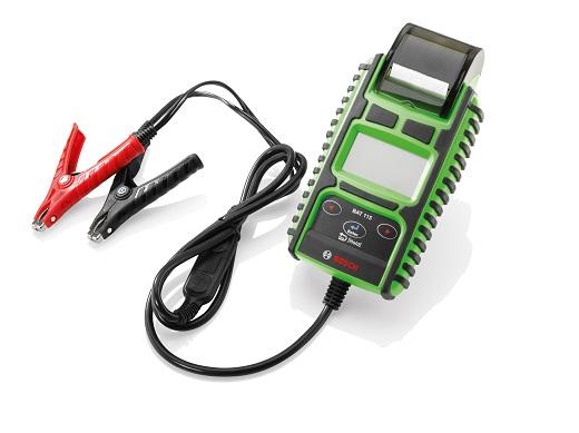 Bezpłatne testowanie akumulatorów zima 2020/2021